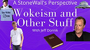 Wokeism and Other Stuff with Jeff Dornik