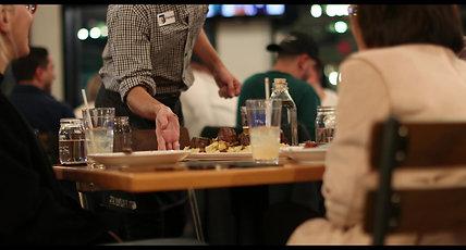 Restaurant Grand Opening Marketing Video