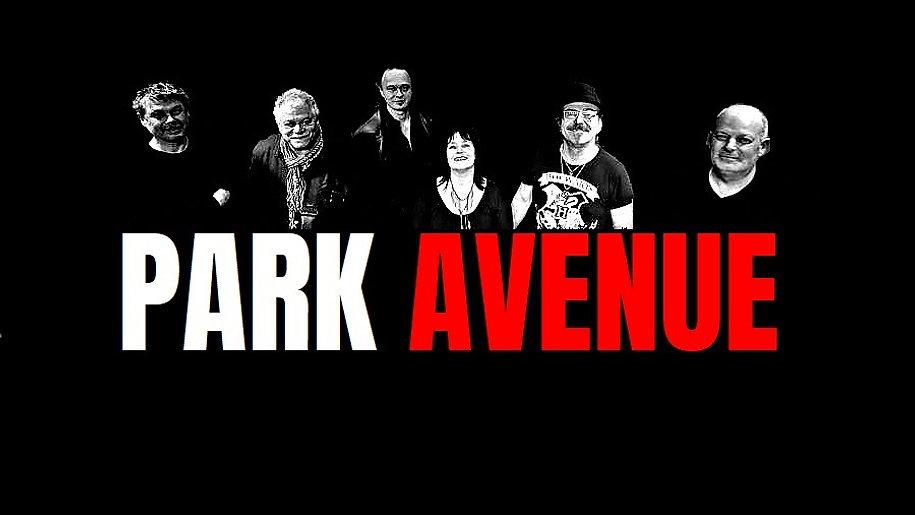 PARK AVENUE - LIVE