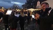 Röttenbacher Blasmusik in Abensberg