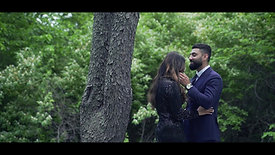 Heeba + Ali  Pre Wedding