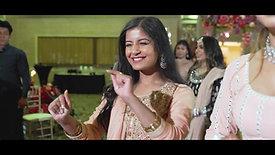Heeba x Ali Wedding film