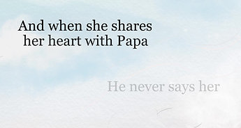 When I Fly with Papa v2