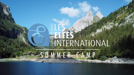 Les Elfes- Summer Camp Promo