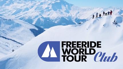 Freeride World Tour Club Promo