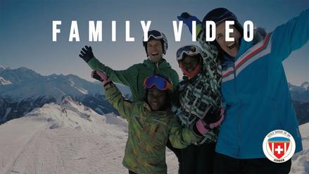 FAMILY SOUVENIR VIDEO