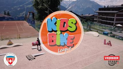 ESS Kids Bike League