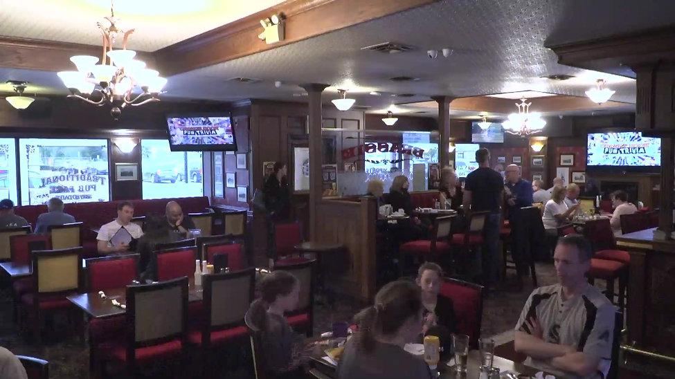 ruby Pub Trivia at The Brassie