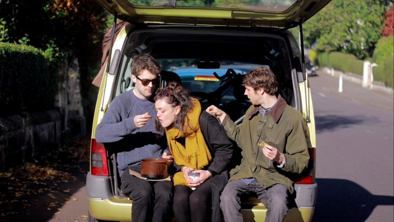 Avocet Trio Glasgow