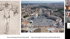 Masterpiece on a Monday Bernini in Rome