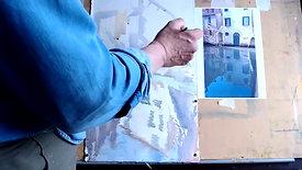 Watercolour Wednesday Venice