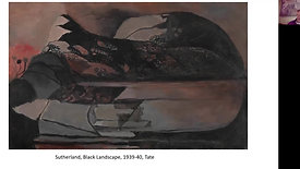 Masterpiece on a Monday Sutherland's Landscapes