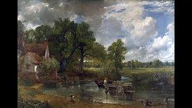 John Constable's The Haywain