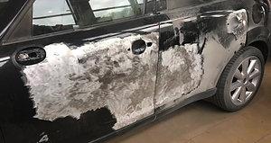 Ремонт дверей Mini Cooper S Countryman