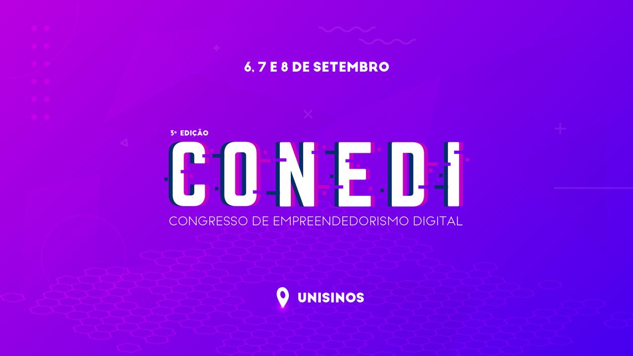 Conedi 2019