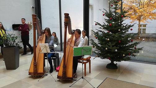Weihnachtsmusik 2018