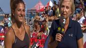 entrevista_TV3 Giulia Gasparri