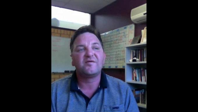 Dean's testimony