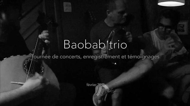Baobab Trio Doc