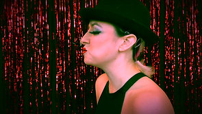 Megan Simcox sings Maybe This Time from Cabaret