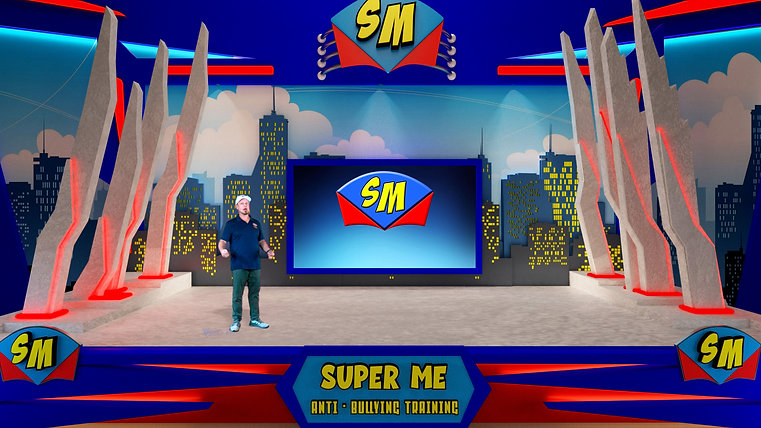 Super Me Virtual Show Preview YouTube
