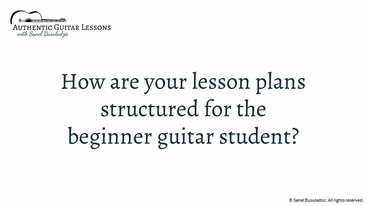Beginner-Guitar-Lesson-Plan