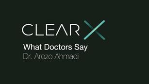 Dr. Arozo