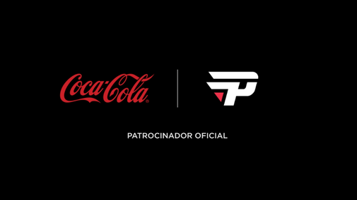 paiN Gaming + Coca-Cola