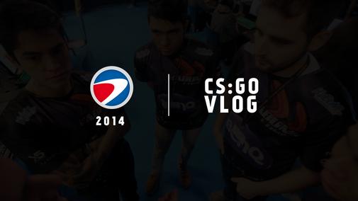 KaBuM CS:GO - ESWC 2014