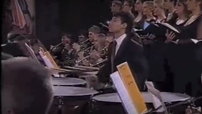 RAI Memorial Concert - Stabat Mater - Paolo Olmi - FINALE