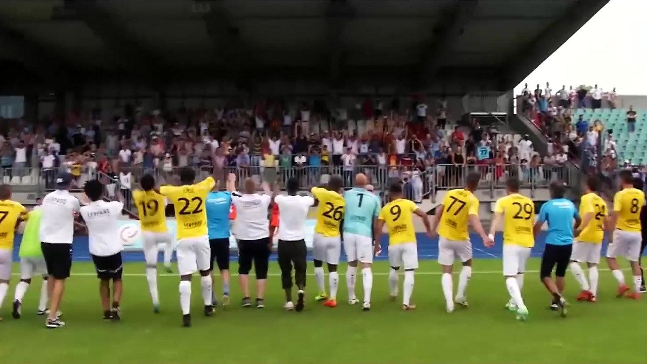 SportLetzebuergTV