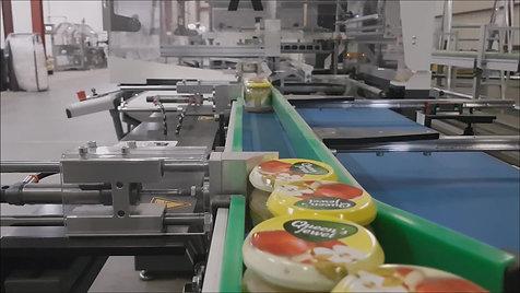 Bewel productielijn MP240XP