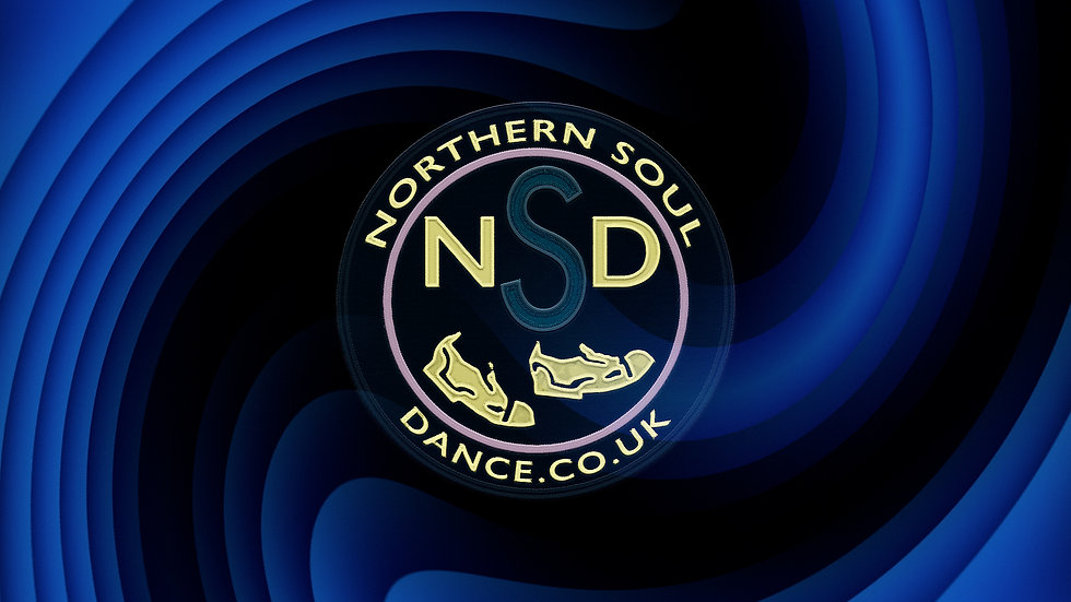 Northern Soul Dance - Discover Your Soul