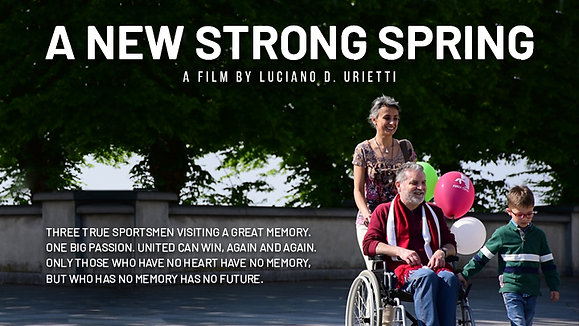 A NEW STRONG SPRING