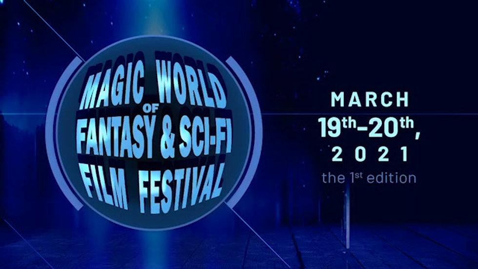 Fantasy & SciFi Film Festival, Trailer