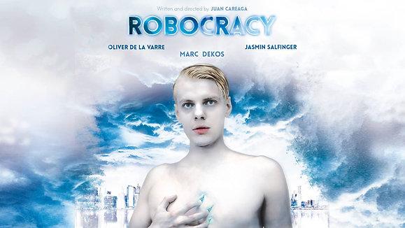 Robocracy