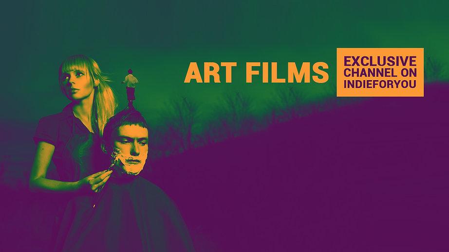 Art films