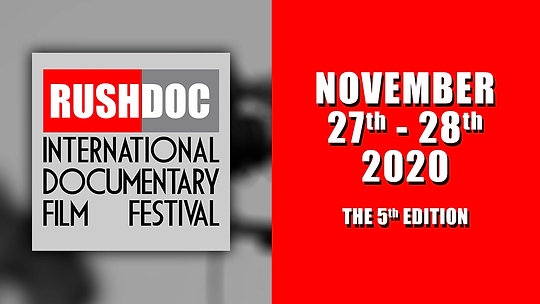 RushDoc Film Festival Trailer