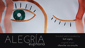 Euphoria/Alegría