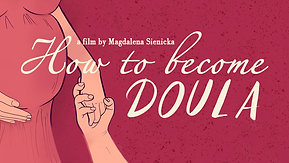 How to become doula / Jak zostać doulą