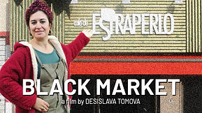 Black Market / ESTRAPERLO