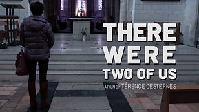 There were two of us (Nous étions deux)