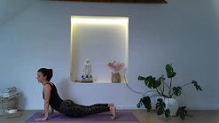 Korte ochtend Yogaflow