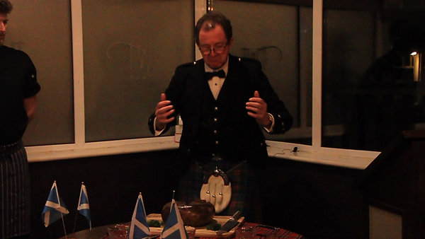 Address to Haggis