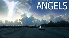 Guardian Angels Caught on Camera