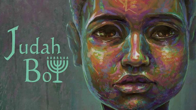 Judah Boy