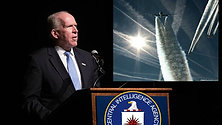 Chemtrails John Brennan Discusses Geoengineering/PRINCE Talks about the Chemtrails