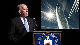 Chemtrails John Brennan Discusses Geoengineering at CFR