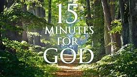 Inspirational Music For Your Soul: 15 Minutes of Worship