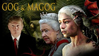 Satan's Celebrity Apprentice: The Real Game of Thrones Revealed on Camera
